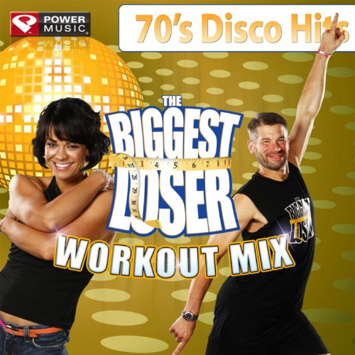 The Biggest Loser Workout Mix - 70s Disco Hits