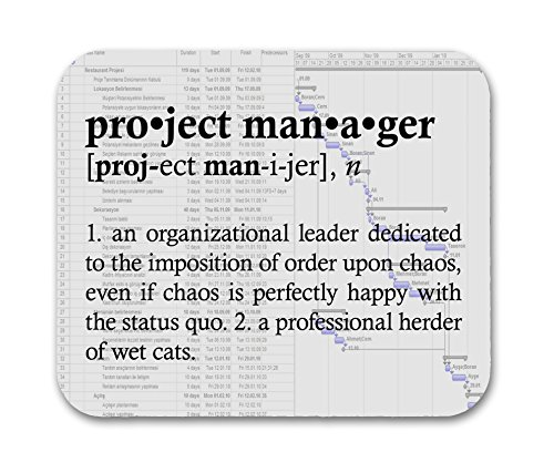 project-manager-definition-funny-mouse-pad