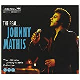 The Real Johnny Mathis The Ultimate Johnny Mathis Collection
