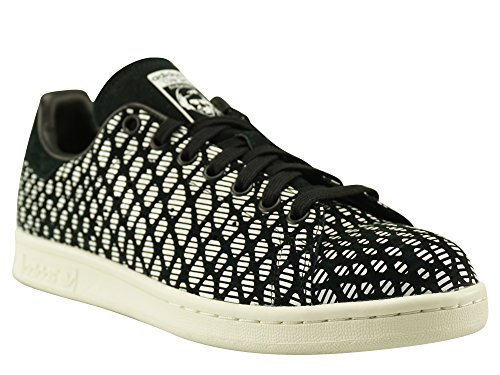 adidas Donna W Stan Smith Negbas Scarpe da Bz0398 Nero Ftwbla Fitness rcr6FUWp