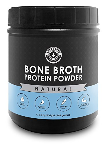 Bone Broth Protein Powder 100 product image
