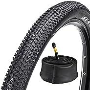 [US Stock] Mountain Bike Tires K849 K1153 K1047 DTC, All Terrain 20 24 26 27.5 29 x1.75 1.95 2.1in Replacement