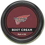 leather boot polish - Red Wing Heritage Neutral Boot Cream