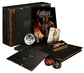 Fallout New Vegas Collectors Edition (Xbox 360): Amazon co