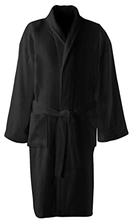 Other Luxury Cotton Terry Toweling Bathrobes Dressing Gowns Ideal for Home  Hotel   Spa from Only £19.99  Amazon.co.uk  Clothing f80e851af