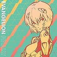 Evangelion Finally
