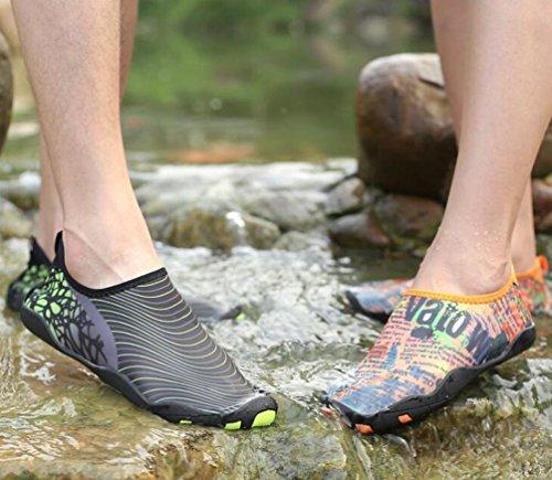 Ligero de natación Athletic Cojín de aire Monk-correas Running transpirable PE entrenamiento de gimnasio cómodos zapatos de los hombres UE tamaño 38-45 Grey