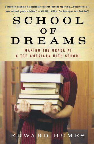 School Of Dreams P