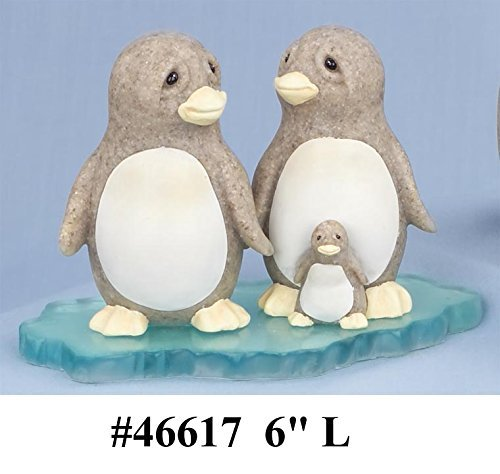Granite Resin Quarry Critter 46617 Family Time by Second Nature Design Retired, No Longer Available ()