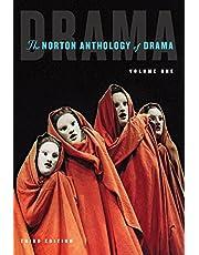 The Norton Anthology of Drama, Volume One