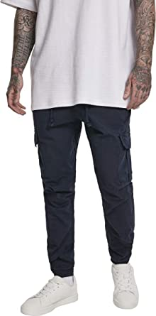 Urban Classics Cargo Jogging Pants Pantalones para Hombre ...