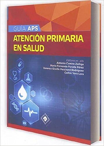 Book Guia APS Atención Primaria en Salud