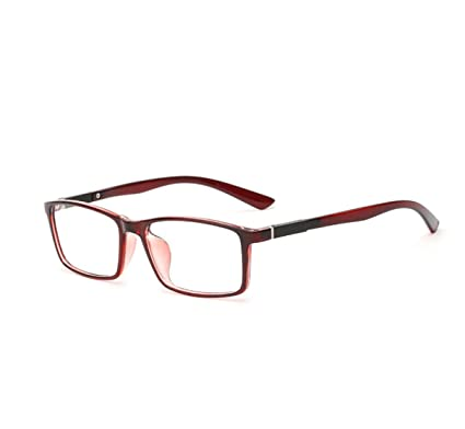 821edb20c813 GRAFIT Womens Mens Optical Frame Classic Fashion Glasses Frame Clear Lens  Glasses Unisex New Style Accessories