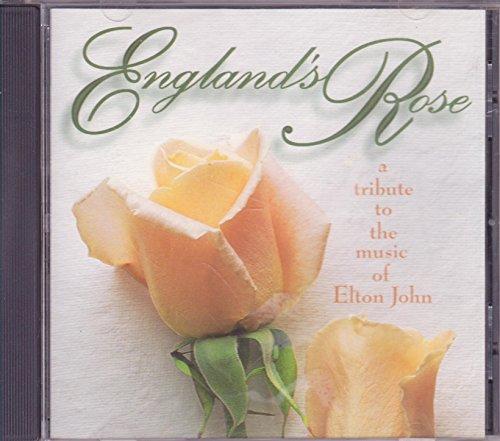England Roses (England's Rose: A Tribute to Elton John)