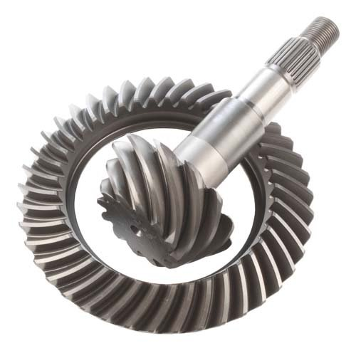 5-1 Ring and Pinion GM 7.5
