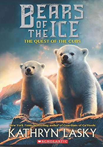 Download The Quest of the Cubs (Bears of the Ice #1) pdf epub