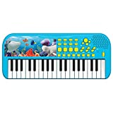First Act DY135 Disney Dory Portable Keyboard