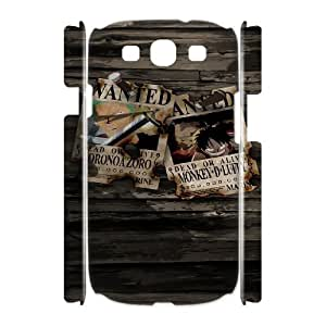 Samsung Galaxy S3 I9300 Phone Case One Piece F5X6867