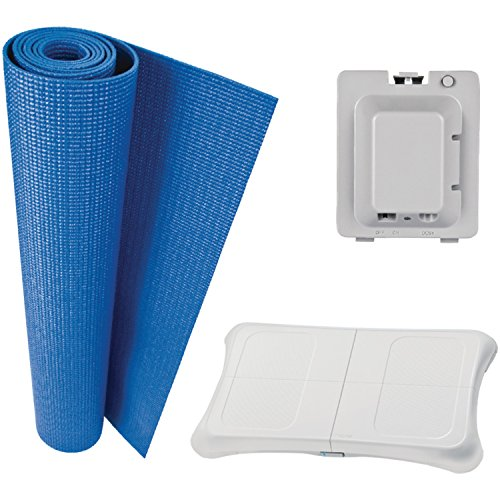 Wii Fit 3 in 1 Starter Kit