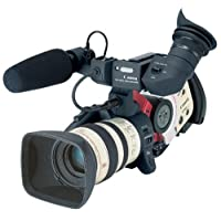 Canon XL1 Digital Camcorder Kit (Discontinued by Manufacturer)