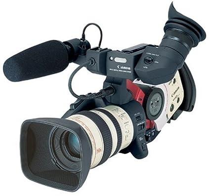 amazon com canon xl1 digital camcorder kit discontinued by rh amazon com canon xl1 manual español pdf canon dm-xl1s manual