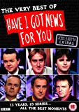 The Very Best of 'Have I Got News for You' [Region 2]