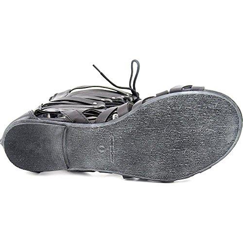 American Rag Maya Donna Pelle sintetica Sandalo Gladiatore