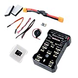Crazepony Strap and RadioLink Pixhawk PX4 2.4.6 32 Bit ARM Flight Controller for F450 550 EX360 650 700 X500 Quadcopter