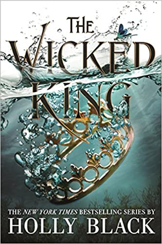 Image result for wicked king