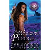 A Warrior's Pledge (Highland Bodyguards, Book 3)