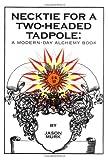 Necktie for a Two-Headed Tadpole, Jason Murk, 1411676815