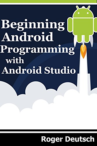 Download PDF Beginning Android Progrmaming with Android Studio