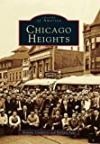 Chicago Heights, Dominic Candeloro and Barbara Paul, 0738532061