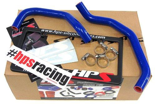 HPS 57-1342-BLUE-2 Blue Silicone Heater Hose Kit (Coolant)