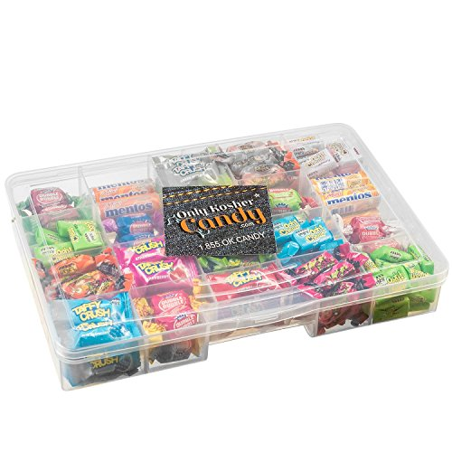 Candy Tackle Camp Box