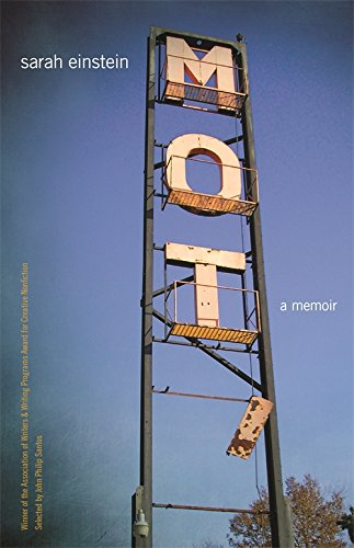 Mot: A Memoir (Association of Writers and Writing Programs Award for Creative Nonfiction Ser.)