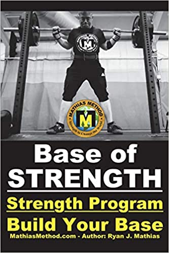 Buy Base Of STRENGTH: Build Your Base Strength Training