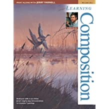 6: Paint Along with Jerry Yarnell Volume Six - Learning Composition