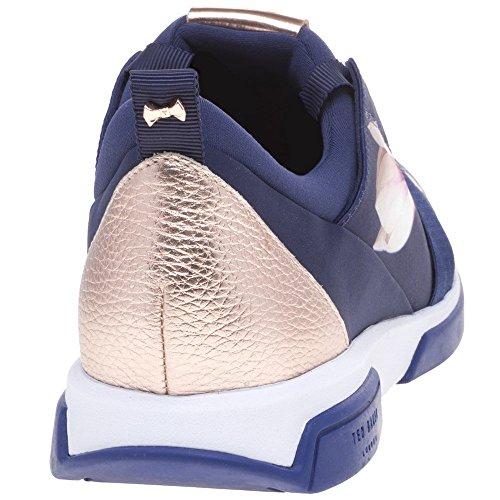 Cepa Baker Baskets Navy Femme Ted Mode 8vqnzq6