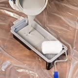 Precision Defined Supreme 4-Inch Paint Tray