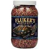 Fluker's 70001 Aquatic Turtle Diet, 8 oz