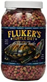 Fluker's 8-Ounce Aquatic Turtle Diet