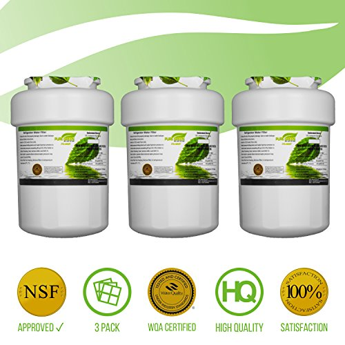 SmartWater Refrigerator Refrigerators Replacement PureGreen product image