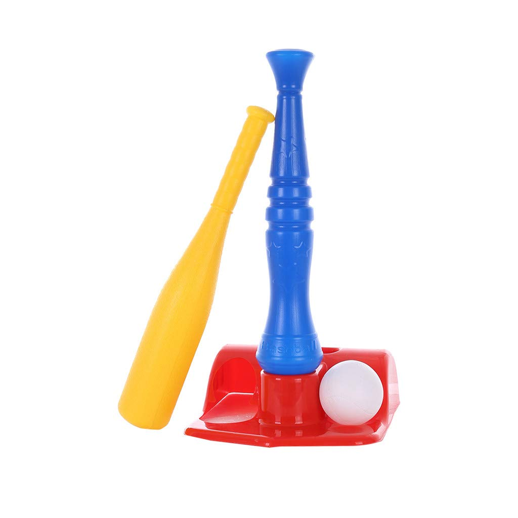 Rigel7 Baseball Game Adapts with Your Child's Growth Spurts Improves Batting Skills Gift for Boys Girls Infoor & Outdoor