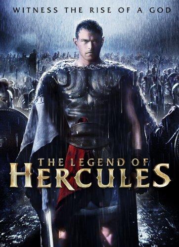 Amazon.com: The Legend Of Hercules: Kellan Lutz, Scott