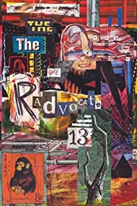 The Radvocate #13 (Volume 13)