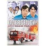 Emergency!: Season Four [Import]