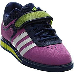 Adidas Performance Women's Powerlift.2 W Weightlifting Trainer Shoe