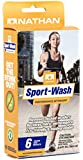 Nathan Sport Wash Detergent (6-Pack), 1-Ounce