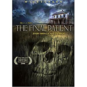 The Final Patient